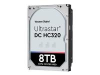 WD Ultrastar DC HC320 HUS728T8TAL4204