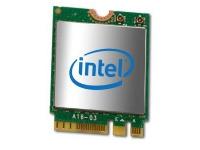Intel 3168.NGWG, Intern, Trådløs, M.2, WLAN / Bluetooth, Wi-Fi 5 (802.11ac), 433 Mbit/s