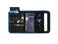 Universal Professional repair set 85 parts multi-purpose stainless