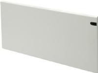 Bilde av Adax Varmepanel Neo Basic Np 08 Kdt Hvid 230v 800w, Med Ledning Og Stikprop Højde 370mm, Længde 704mm