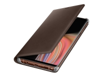 Samsung Leather Wallet Cover EF-WN960