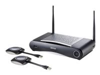 Bilde av Barco Clickshare Cse-200 - Presentasjonsserver - 10mb Lan - Wi-fi - Dobbeltbånd