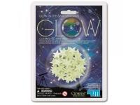 Bilde av 4m Mini Glowing Stars - 5221