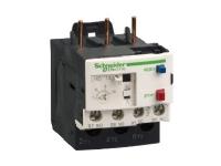 SCHNEIDER ELECTRIC Termorelæ indstillingsområde 7