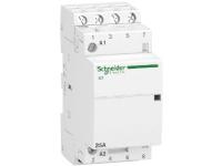 SCHNEIDER ELECTRIC Acti9 Kontaktor iCT 25A 4NO 230V 36mm