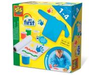SES Creative Fingermalingsæt