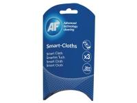 Bilde av Rengøringsklud Af, Smart-cloths, Pakke A 3 Stk.