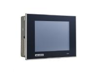 Bilde av Advantech Tpc-61t-e3ae, 14,5 Cm (5.7), Berøringsskjerm, Intel Atom®, 4 Gb, Windows Ce, Svart