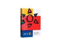 Bilde av Kopipapir 4cc A4 Hvid 90g Til Farve Kopi/inkjet/laser - (500 Ark)