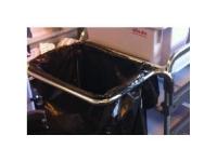 Affaldsposeholder ekstern 70 L til Origo 500H1 stk