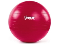 Tiguar Gym ball with filling Body Ball 3S 60cm burgundy