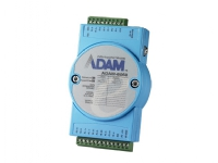 Bilde av Advantech Adam-6060-d, Digitalt, Inngang/utgang, 6 Kanaler, Sink Channel, Modbus/tcp, Tcp/ip, Udp, Http, Dhcp, Snmp, Mqtt, 2 Kv