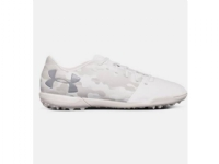 Under Armour Buty pilkarskie Spotlight TF biale r. 41 (1289539-100)