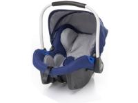 Bilde av 4baby Car Seat. Galax Navy Blue 0-13 Kg Seat