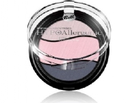 Bilde av Bell Hypoallergenic Triple Eye Shadow 01 1 Item