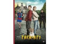 Bilde av Dvd Trouble
