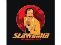Bilde av The Greatest Hits - Slawomir (booklet Cd) - (238717)