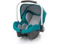 Bilde av 4baby Galax Car Seat 0-13 Kg Dark Turquoise