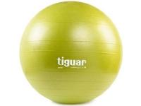 Tiguar Gym Ball Anti-Burst Safety Plus 55cm olive