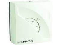 Bilde av Afriso Ta3 Room Thermostat, 10 ÷ 30 ° C, 230 V, Without Warning Led (4261600)