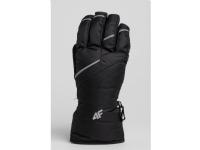 Bilde av 4f H4z18-rem003 Men's Gloves, Black, M