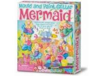 Bilde av 4m Gypsum Castings - Glitter Mermaids (229858)