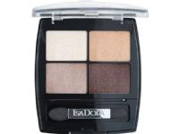 IsaDora Eye Shadow Quartet eye shadows 35 Pearls 5g