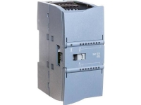 S7-1200 analog input 4AI RTD