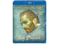 Bilde av Your Vincent (blu-ray) - 279319