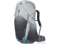 Gregory Octal 45 L frost gray women's backpack