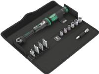 Wera 05130110001 Momentnyckel med klick Mekanisk 1/4 25