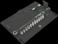 Wera 05075680001 Momentnyckel med klick Mekanisk 1/2 40