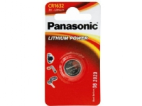 1 CR 1632 Lithium Power