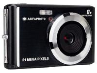 Bilde av Agfaphoto Compact Dc5200, 21 Mp, 5616 X 3744 Piksler, Cmos, Hd, Svart