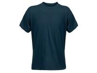 Bilde av T-shirt Kansas Acode Heavy, Blå, Str. Xxl