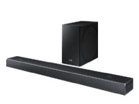 Samsung HW-Q80R/EN Soundbar