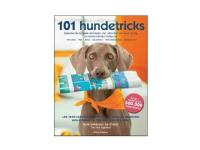 Bilde av 101 Hundetricks | Kyra Sundance Og Chalcy | Språk: Dansk