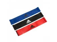 Adidas Mini stretchband set 3 pcs.(Booty bands)