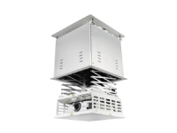 Grandview Projector Lift GPCK-MA1600 Tak 15 kg Silver Metall 0