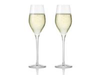 Passion Connoisseur Champagneglas i Krystal