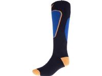 Bilde av 4f Men's Socks Somn001 Navy Blue, S. 39-42