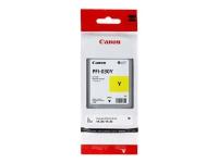 Canon PFI-030Y