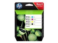 HP 912XL