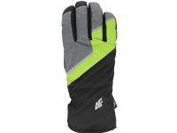 Bilde av 4f H4z18-rem003 Men's Gloves, Green, M