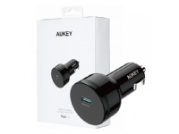 Bilde av Aukey Car Charger 45w 1port (type C) With Power Delivery Charger
