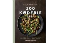 Bilde av 100 Kødfrie Dage | Nadia Mathiasen | Språk: Dansk