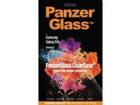 Panzerglass galaxy s10+ clearcase