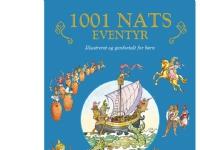 Bilde av 1001 Nats Eventyr | Val Biro | Språk: Dansk