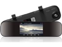 Bilde av Xiaomi 70mai Dash Cam, Rearview Mirror, Wi-fi, G-sensor, 1600p, 5.0 Inch, Sony Imx335, 30fps, Fov 1408, 6g/f1.8, Hi3556 V100, 500mah, H.264