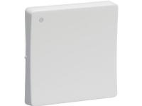 LAURITZ KNUDSEN Fuga® Antibakteriel tangent med lampe hvid.